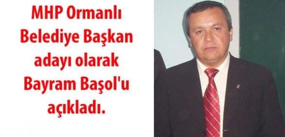 AKP OLMADI ŞİMDİ MHP