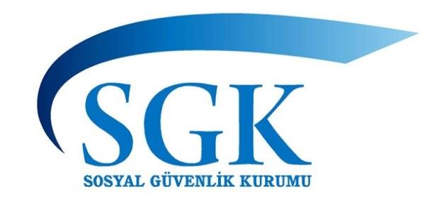 SGK GİDİYOR
