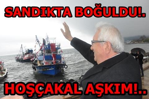ELVEDA AŞKIM