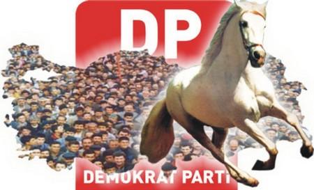 DEMOKRAT PARTİ YENİDEN YAPILANIYOR