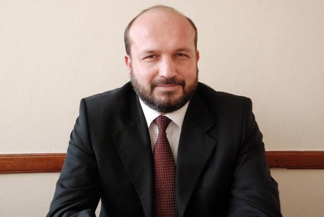 ERCAN CANDAN'A TEŞEKKÜR ETTİ