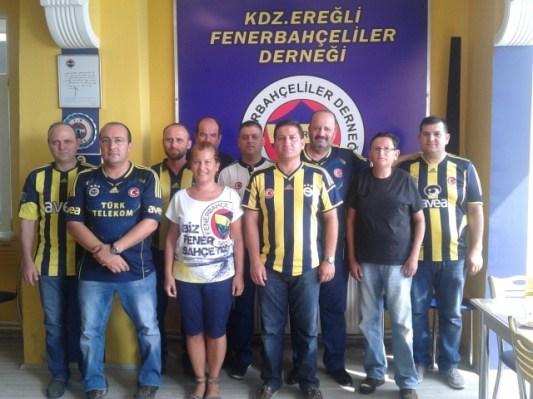 HEDEF; EREĞLİ'YE TESİS KAZANDIRMAK