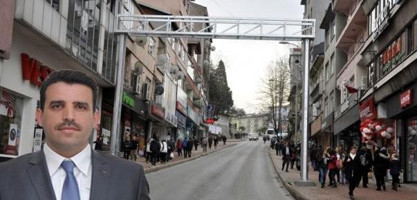 ÇAKIR, CANDAN'A TEŞEKKÜR ETTİ