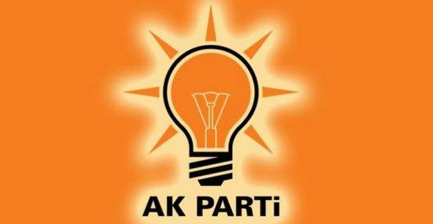AK PARTİ'DE 10 KİŞİLİK LİSTE TAMAM..!