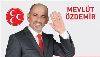 MHP, ÖNEMLİ İSİMLERİ KAYBETMEYE BAŞLADI..!