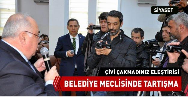 MECLİS HAREKETLİ GEÇTİ..!