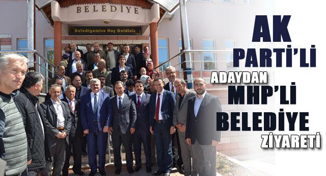 ÇATUROĞLU'NDAN ÖRNEK DAVRANIŞ..!