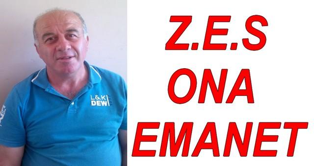 Z.E.S ONA EMANET..!