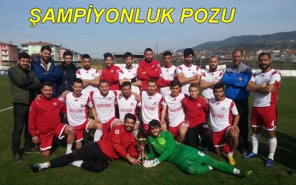 DEVREK KOZLU'YU BEKLİYOR
