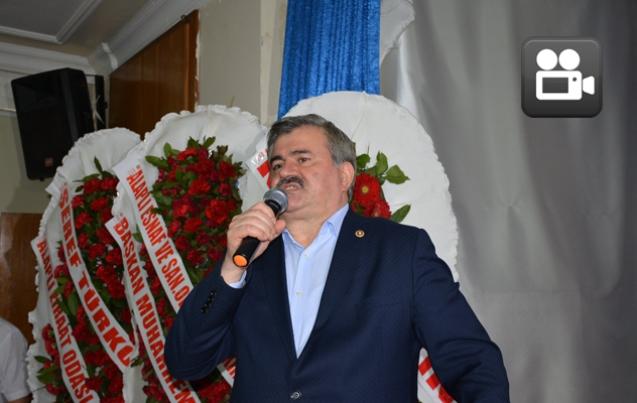 HASTA OSMANLI, A�A�MEZ CUMHURA�YET