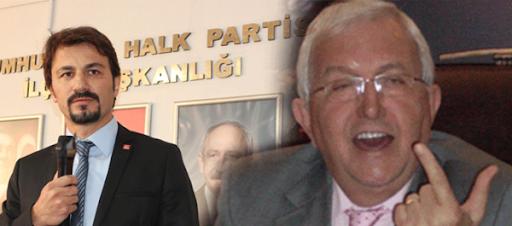 Eylem Ertuğrul Halil Posbıyık'a cevap verdi…