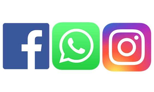 Sosyal medyalar çöktü.